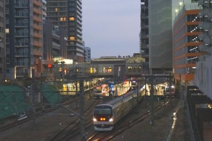 JR国分寺駅