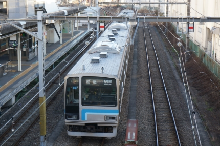 JR相模線橋本駅