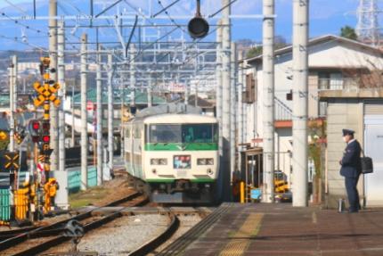 伊豆箱根鉄道駿豆線の車両