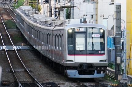 東急電鉄東横線