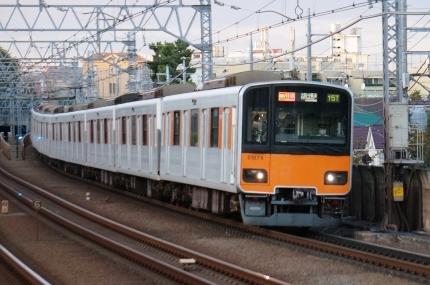 東急電鉄 東横線