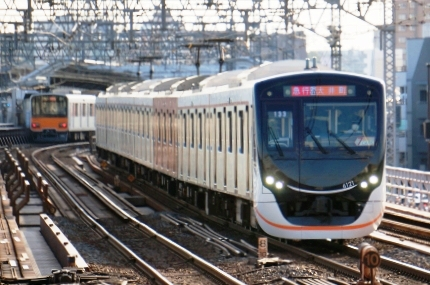 東急電鉄 大井町線