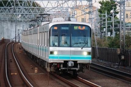 東急電鉄 目黒線