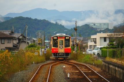 天浜線 豊岡駅