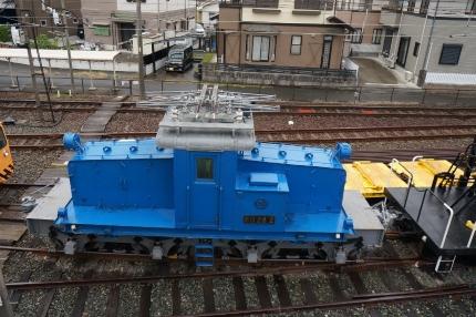 ED28形電機機関車