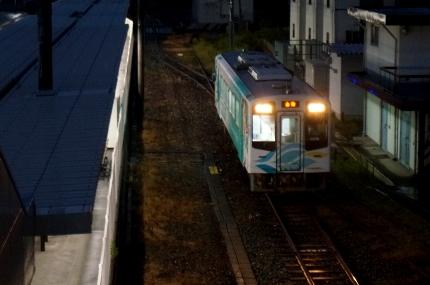 天浜線 新所原駅