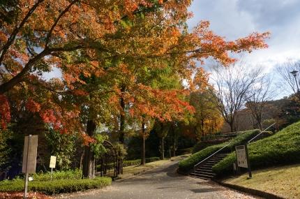 上州小幡の町 甘楽運動公園