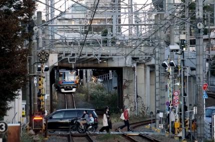 東急 目黒線
