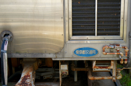 都営大江戸線試作車両
