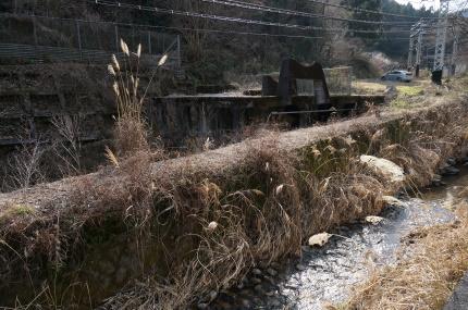 中央本線小仏トンネル