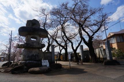 立川普済寺