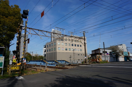 JR高島貨物線