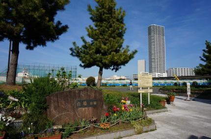 神奈川台場公園