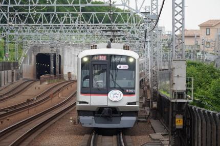 東急多摩川駅