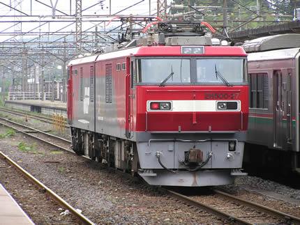 EF500