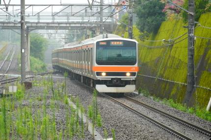 武蔵野線東所沢駅