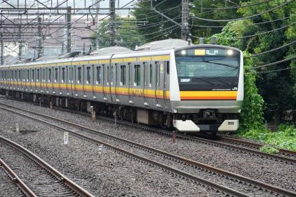 南武線・武蔵野線東所沢駅