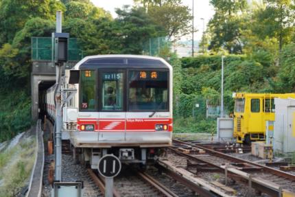 東京メトロ四谷駅