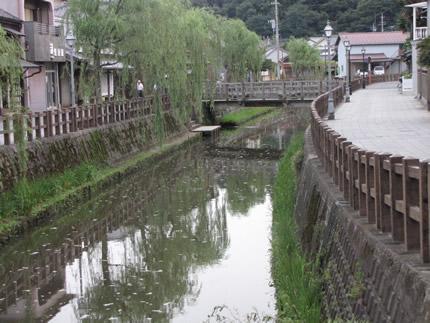 佐原小野川