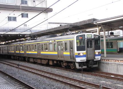 211系成田