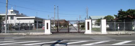 木更津自衛隊駐屯地