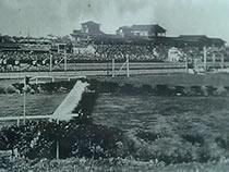 目黒競馬場
